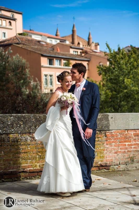 photographe mariage toulouse photo couple