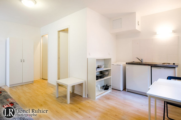 photographie appartement toulouse studio